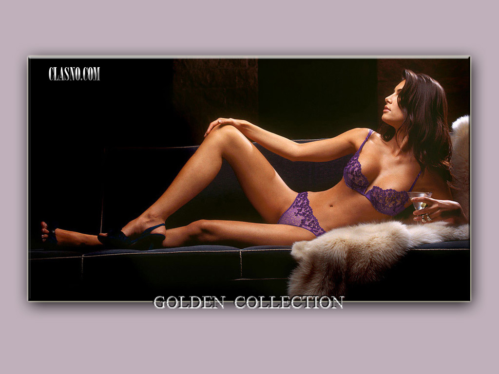 Girls Golden Collection - фотография