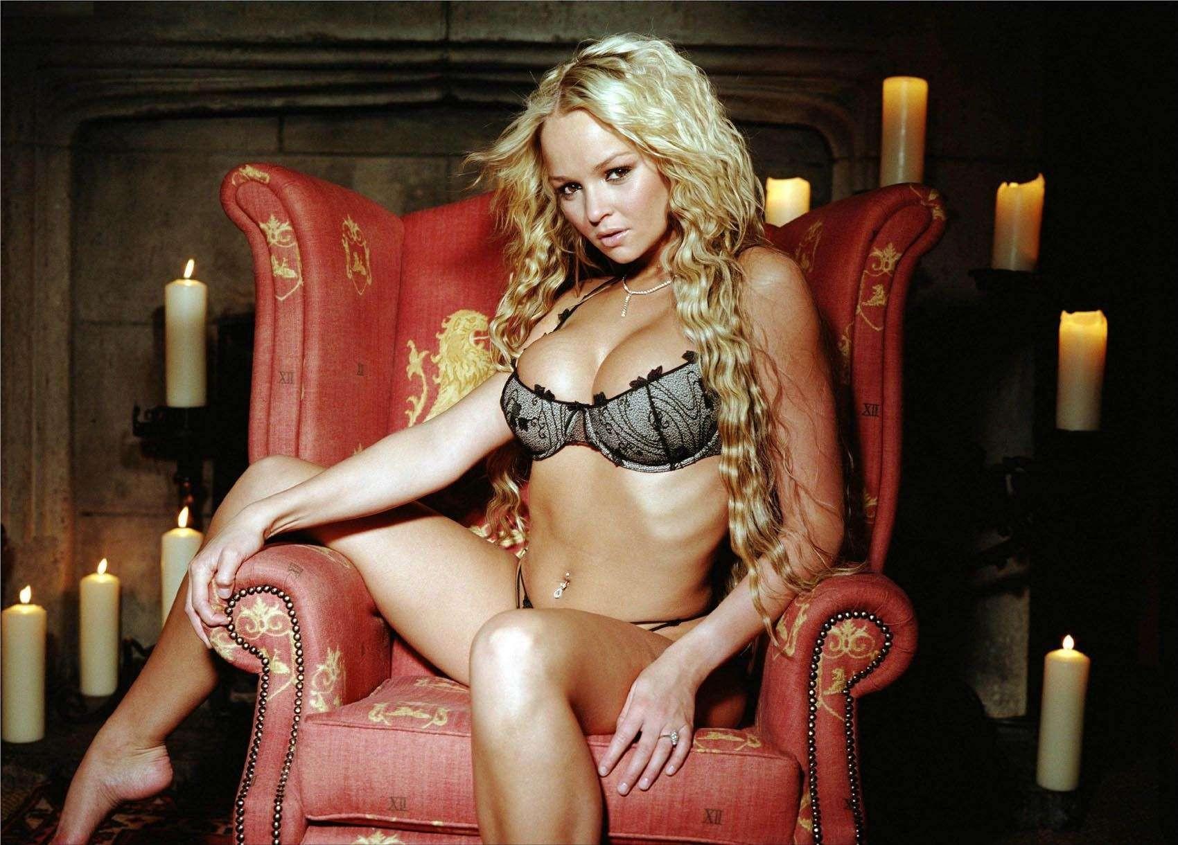 Фото русских знаменитостей в плейбое, Голая Марика в журналах Playboy, xxl и Sim 4 фотография